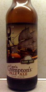 Capt'n Crompton's Pale Ale