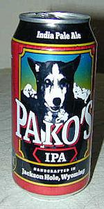 Pako's IPA