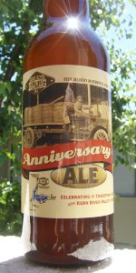 4th Anniversary Ale