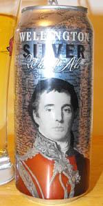 Silver Wheat Ale