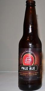 Crosswind Pale Ale