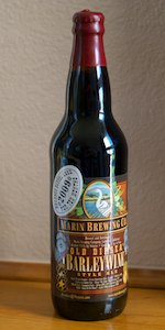 Bourbon Barrel-Aged Old Dipsea With Brett