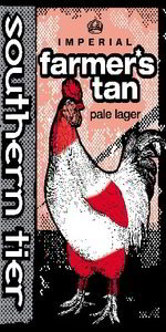 Farmer's Tan Imperial Pale Lager