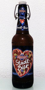 Innstadt Stadl-Bier