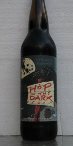 Hop In The Dark Cascadian Dark Ale