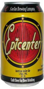 Epicenter Amber