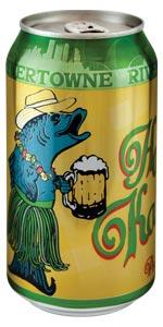 Hala Kahiki Pineapple Beer