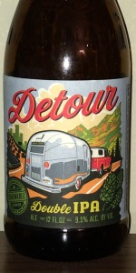 Detour Double India Pale Ale