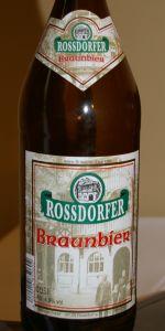 Rossdorfer Braunbier