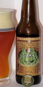 Chinookie IPA