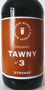 Tawny No 3