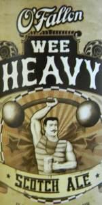 Wee Heavy Scotch Ale
