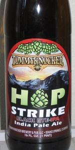 Hop Strike Black IPA