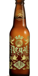 Regal Pilsner