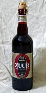 Ommegang Zuur