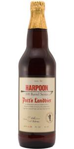 Harpoon 100 Barrel Series #32 - Pott's Landbier