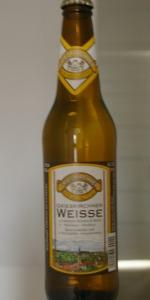 Weisse (Whitebeer)