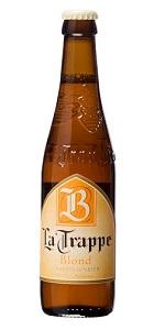 La Trappe Blond (Koningshoeven / Dominus)