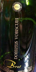 Dominus Vobiscum Brut