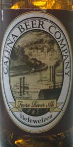 Fevre River Ale
