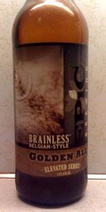 Brainless Belgian-Style Golden Ale