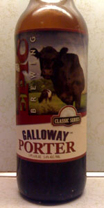 Galloway Porter