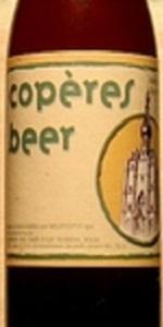 Copères Beer