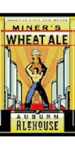 Miners Wheat Ale