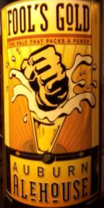 Fool's Gold Ale