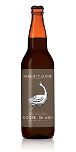 Naughty Goose