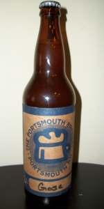 Portsmouth Gose