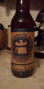 Belgian Golden (Abbey Ale)