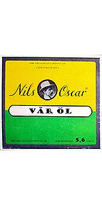Nils Oscar Vår Öl