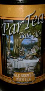 ParTea Pale Ale
