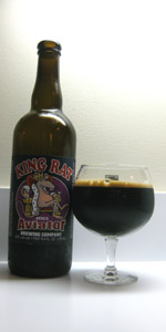 King Rat Imperial Oatmeal Stout