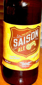 Saison (Bottle)