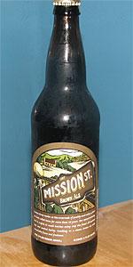 Mission St. Brown Ale