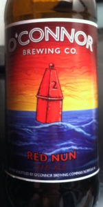 Red Nun Red Ale