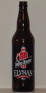 The Men's Room Ale