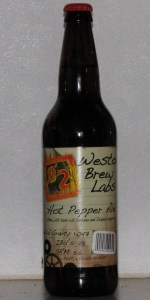 Li'L Lucy's Hot Pepper Ale