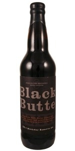 Black Butte XXII