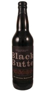 Black Butte XXII