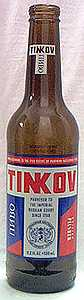 Tinkov Royal Russian Pilsner