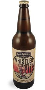 Whistler Imperial Pils