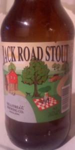 Back Road Stout