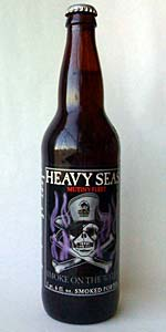 Heavy Seas - Smoke On The Water