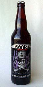 Heavy Seas - Smoke On The Water
