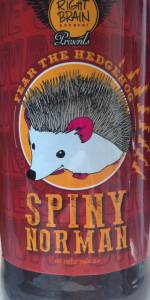 Spiny Norman IPA