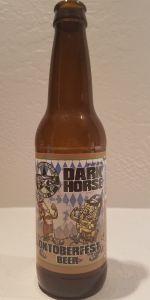 Dark Horse Octoberfest