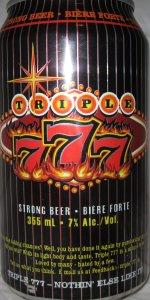 Triple 777